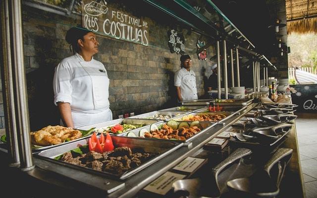 Hotel Coral Blue Huatulco, calidad y calidez en el servicio