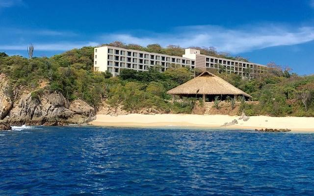 Hotel Coral Blue Huatulco