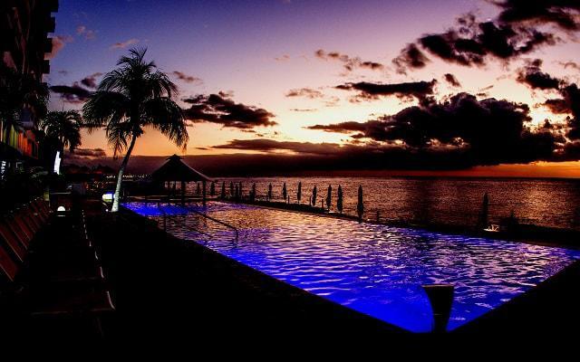 Hotel Coral Princess Cozumel disfruta de los bellos atardeceres