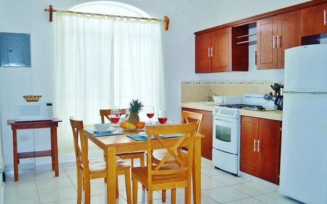 Hotel Corales Suites, ambientes agradables