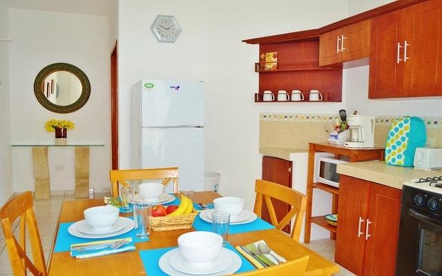 Hotel Corales Suites, confort en cada sitio