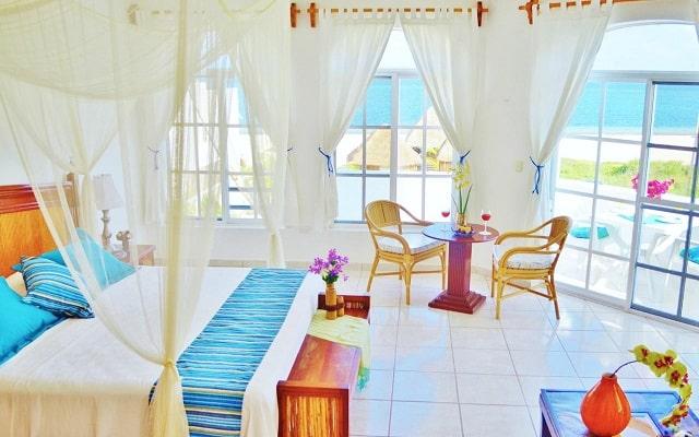 Hotel Corales Suites, espacios diseñados para tu descanso
