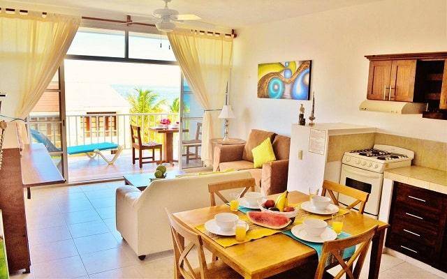 Hotel Corales Suites, amenidades de calidad