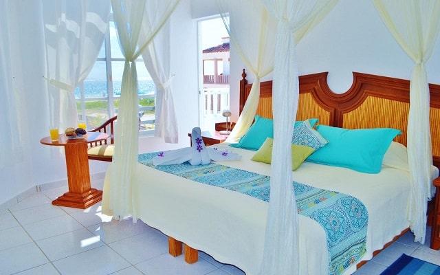 Hotel Corales Suites, aprovecha cada instante de tu descanso