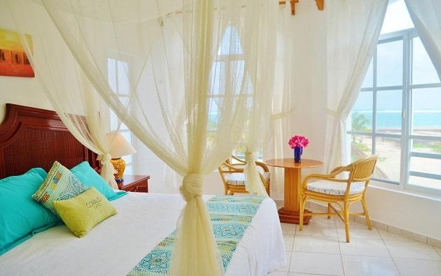 Hotel Corales Suites, espacios de diseño
