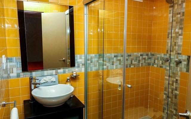 Hotel Corinto, amenidades de calidad