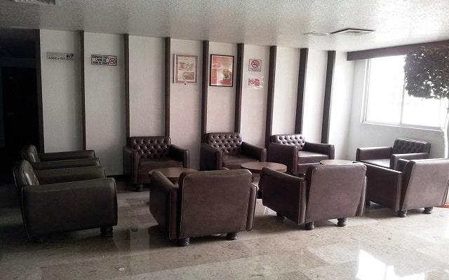 Hotel Corinto, buen servicio