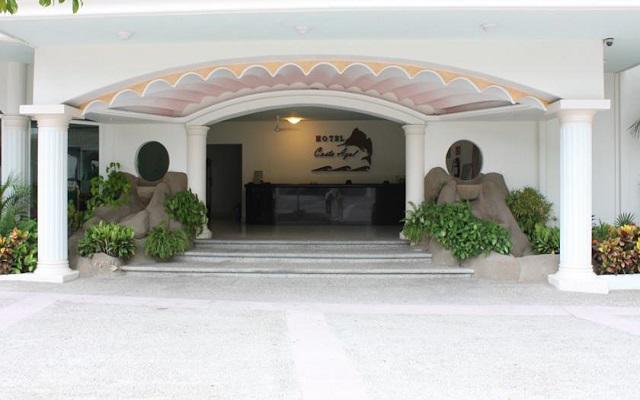 Hotel Costa Azul en Zona Dorada