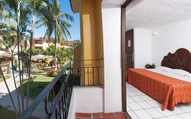 Hotel Costa Club Punta Arena, confort en cada sitio