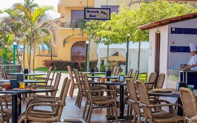 Hotel Costa Club Punta Arena, espacios acondicionados para tu descanso