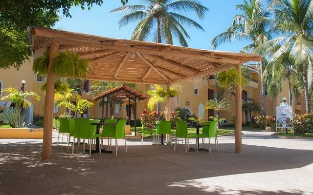 Hotel Costa Club Punta Arena, cómodas instalaciones
