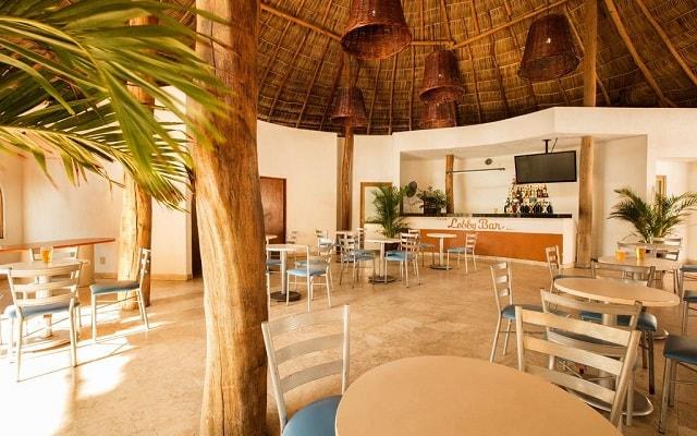 Hotel Costa Club Punta Arena, atención personalizada desde el inicio de tu estancia