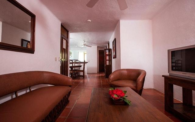 Hotel Costa Club Punta Arena, ambientes acogedores
