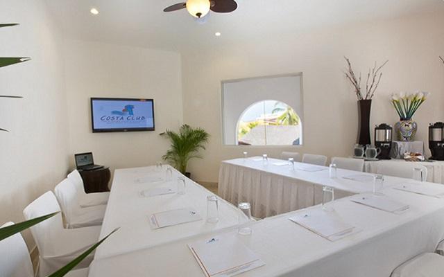 Hotel Costa Club Punta Arena, salón de eventos