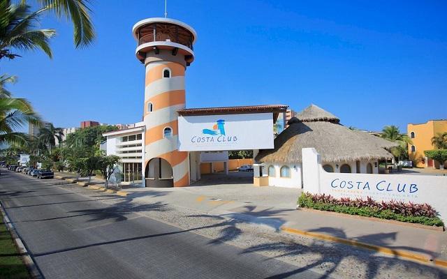 Costa Club Punta Arena en Zona Hotelera