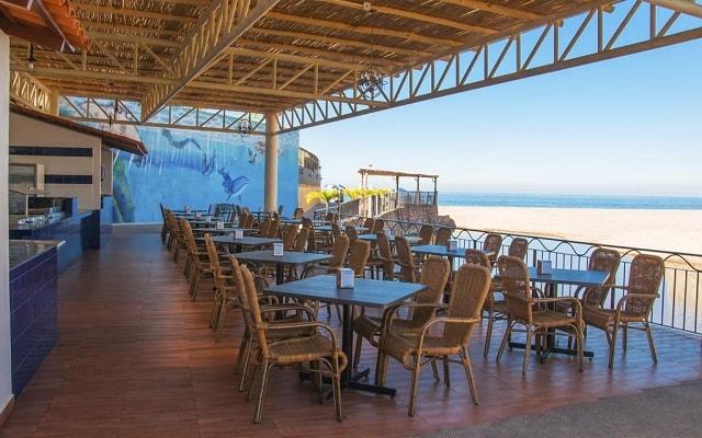 Hotel Costa Club Punta Arena, escenario ideal para tus alimentos