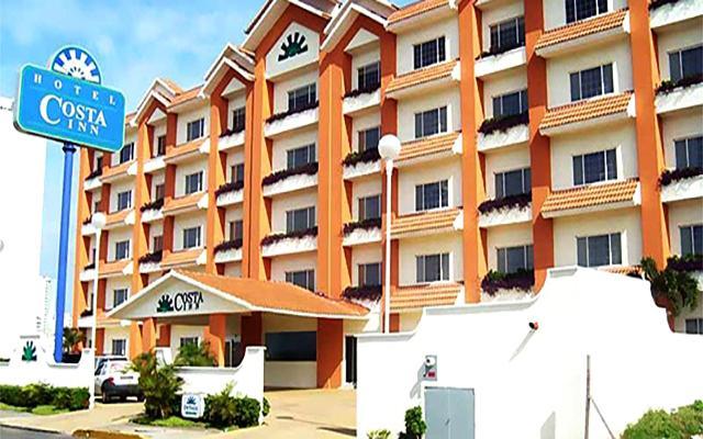 Hotel Costa Inn en Boca del Río