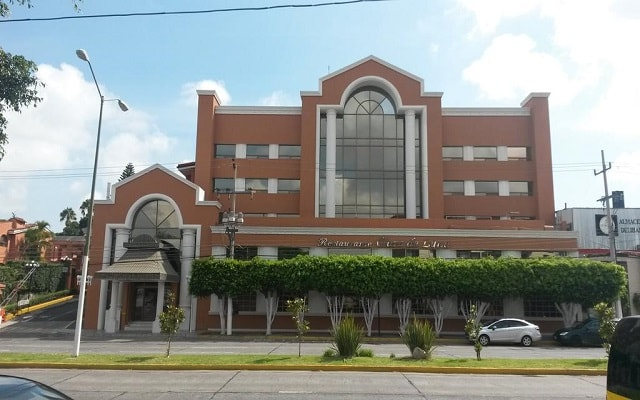 Hotel Country Plaza en Zapopan