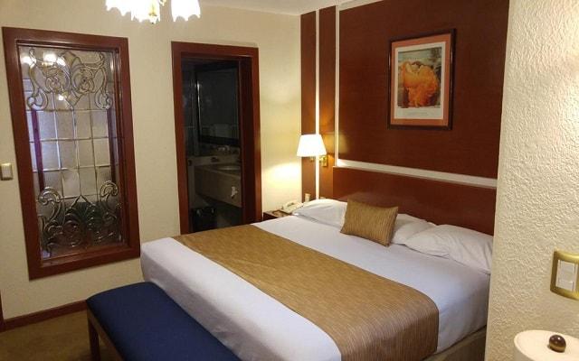Hotel Country Plaza, confort en cada sitio