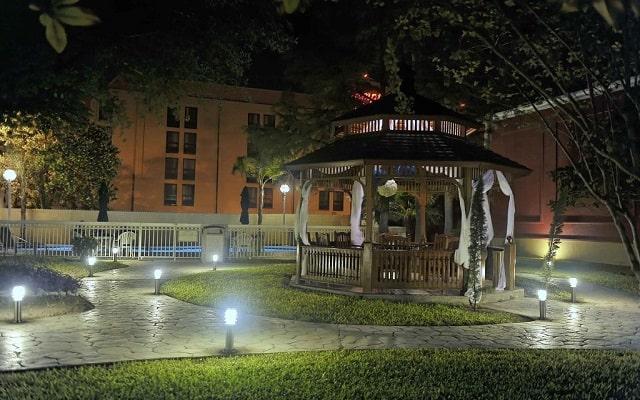 Hotel Courtyard by Marriott Monterrey Aeropuerto, noches inolvidables