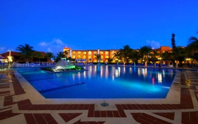 Hotel Cozumel & Resort, ambientes de gran confort