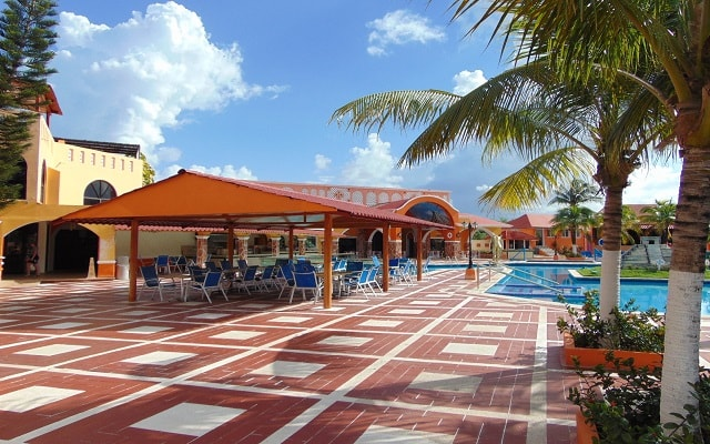 Hotel Cozumel & Resort, sitios agradables