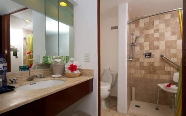 Hotel Cozumel & Resort, amenidades de calidad