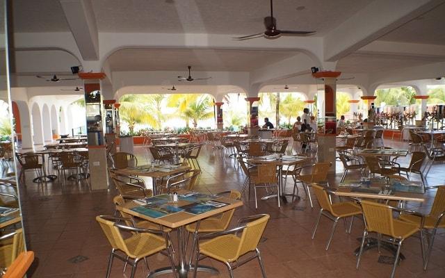 Hotel Cozumel & Resort, escenario ideal para tus alimentos