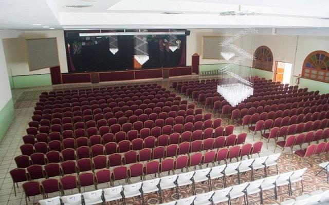 Hotel Cozumel & Resort, centro de convenciones