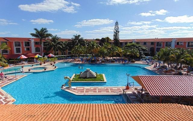 Hotel Cozumel & Resort, ambientes únicos para tu descanso