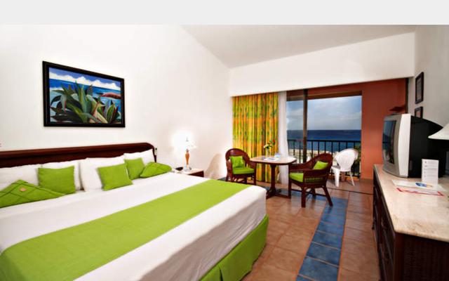 Hotel cozumel resort oferta de hoteles en cozumel for Habitaciones conectadas hotel