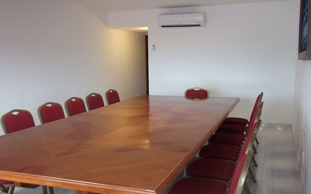 Hotel Cozumel & Resort, sala de juntas