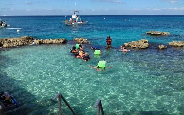 Hotel Cozumel & Resort, diviértete haciendo snorkel