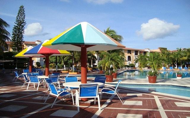 Hotel Cozumel & Resort, espacios diseñados para tu comodidad
