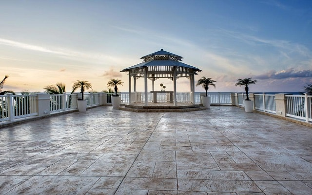 Hotel Cozumel Palace, escenario ideal para tu celebración