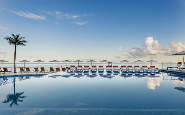 Hotel Cozumel Palace, disfruta al máximo el Caribe