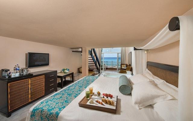 Hotel Cozumel Palace, habitaciones cómodas y acogedoras