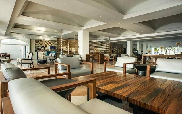 Hotel Cozumel Palace, confort en cada sitio