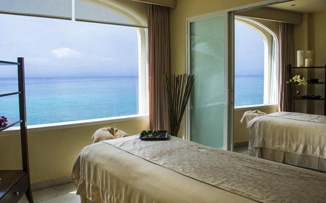 Hotel Cozumel Palace, relájate con un buen masaje