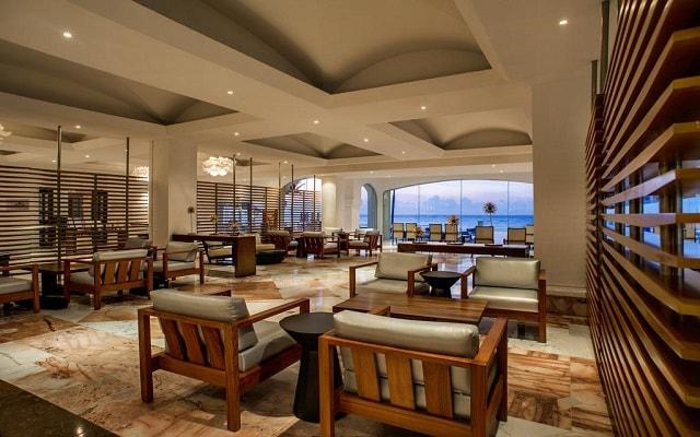 Hotel Cozumel Palace, servicio de calidad