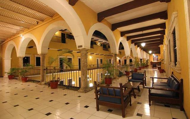 Hotel Caribe, lujo y diseño en cada sitio