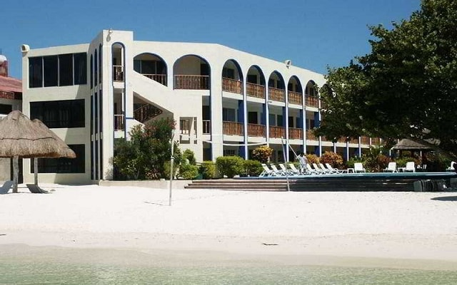 Hotel Cristalmar Resort & Beach Club en Isla Mujeres