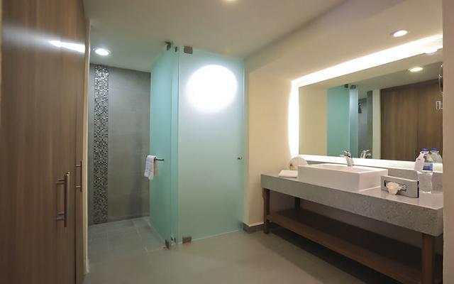 Hotel Crown Paradise Club Puerto Vallarta, amenidades de calidad