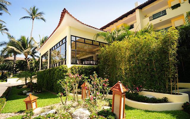Hotel Crown Paradise Club Puerto Vallarta, Restaurante Fuyiyama