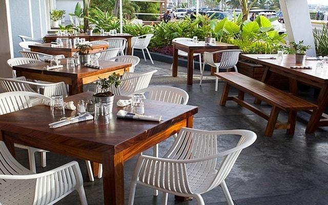 Hotel de Cima, buena propuesta gastronómica