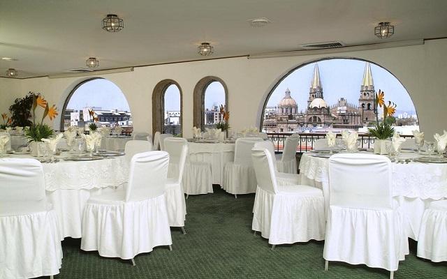 Hotel De Mendoza, tu boda como la soñaste
