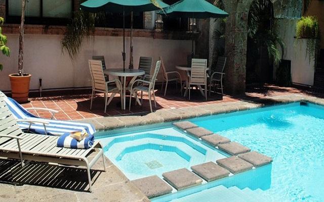 Hotel De Mendoza, amenidades en cada sitio