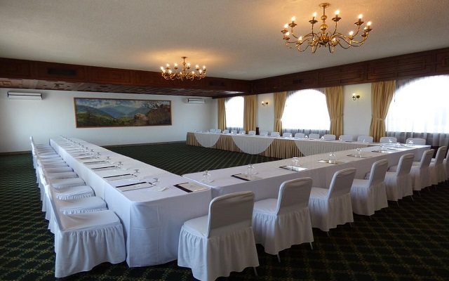 Hotel De Mendoza, salón de eventos