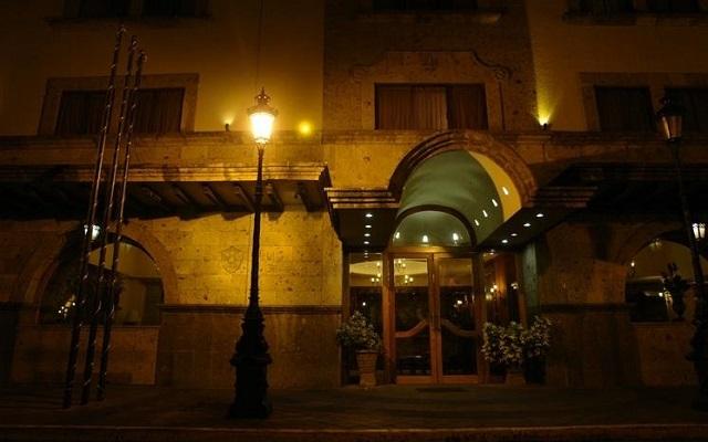 Hotel De Mendoza, atención personalizada desde el inicio de tu estancia