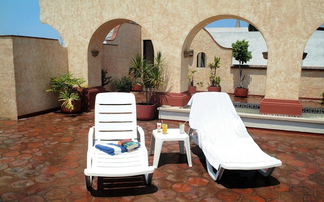 Hotel De Mendoza, relájate en ambientes únicos